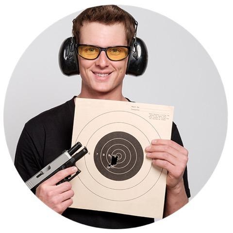 10/24 - Family Basic Pistol Class - Sat - 2:30pm to 6:30pm