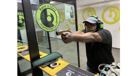 """What is """"Relevant"""" firearm training?"""