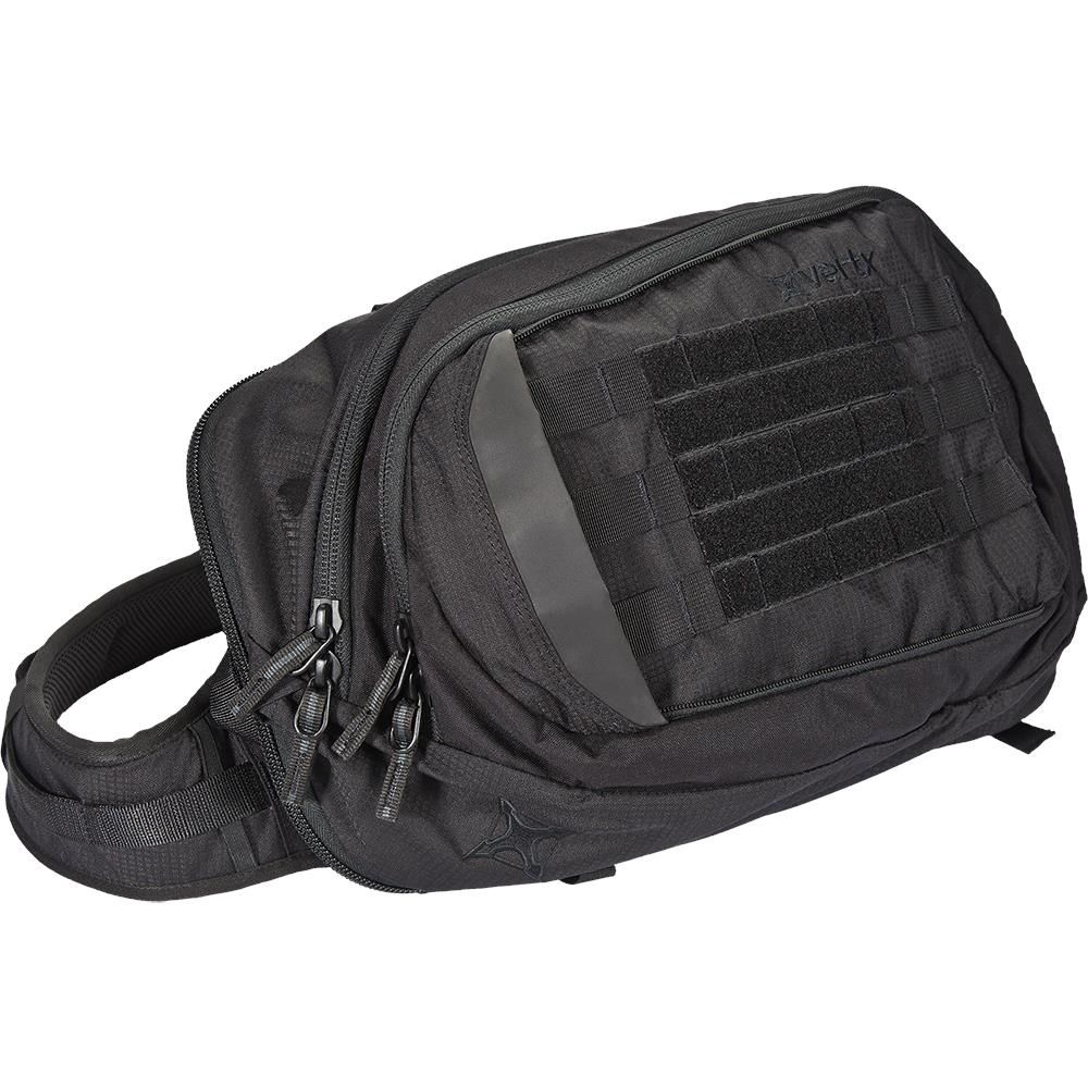 Vertx EDC Commuter Sling Bag, Black