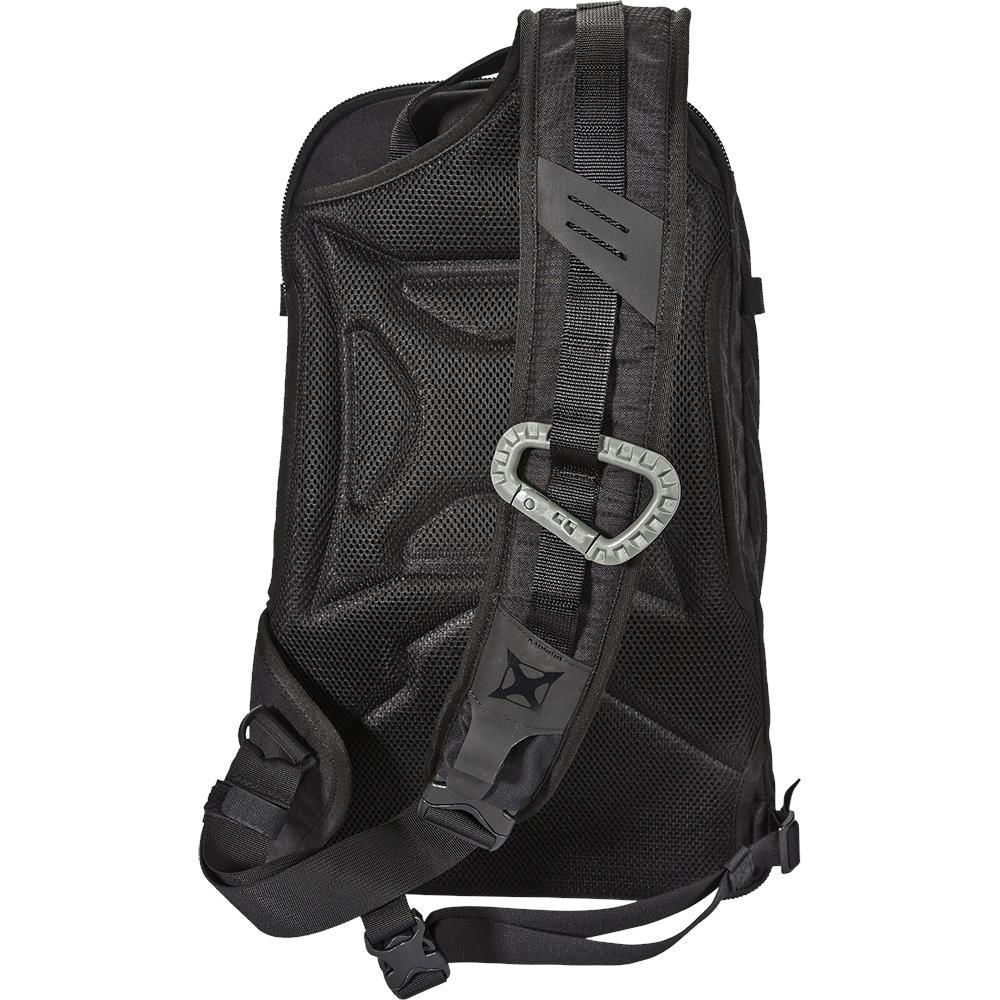Pack and Etc Vertx EDC Commuter Sling Bag, Smoke Grey