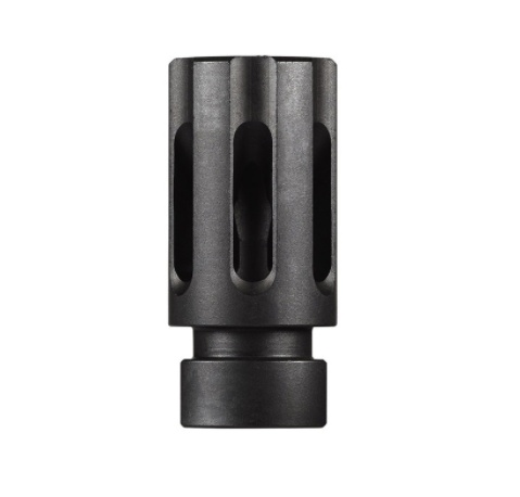 Daniel Defense Flash Suppressor, 223, 1/2-28