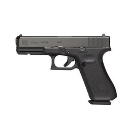 Handgun New Glock 17 Gen 5, 9 mm, 15 rd, 3 mags