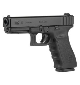 Handgun New Glock 20 gen 4, 10mm, 15 rounds