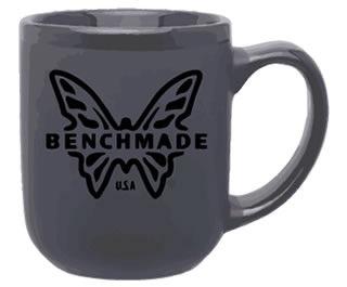 Benchmade Coffee Mug