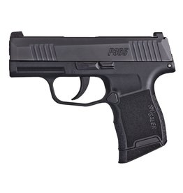 Handgun New Sig Sauer P365, 9mm, Night Sights, 10rd