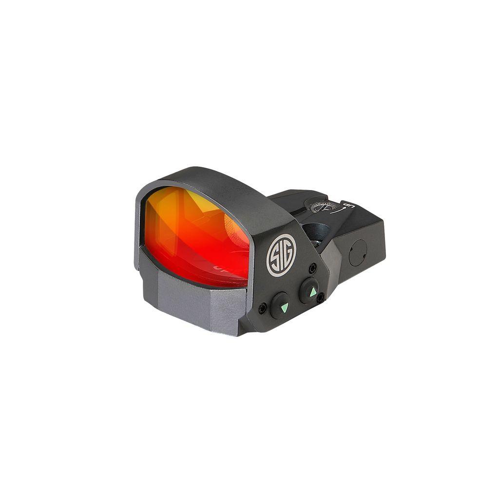 Optics Sig Sauer Romeo 1 Mini Reflex