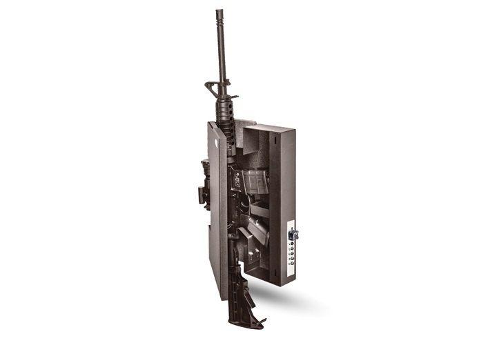 Shotlock, AR Solo Vault
