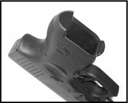 Pearce Sub-Compact Frame Insert for Gen 3s (will not fit Gen 4)