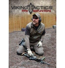 DVD/Book Viking Tactics Rifle Malfunction Drills (CO)