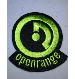Patches Openrange Patch