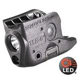 Flashlight Streamlight TLR-6 flashlight w/ Laser, Glock 42/43