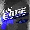GLOCKTRIGGERS Edge Trigger Kit, Gen 3, 9MM