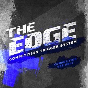 Glock Bar GLOCKTRIGGERS Edge Trigger Kit, Gen 3, 9MM