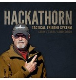 """Glock Bar GLOCKTRIGGERS """"HACKATHORN"""" Tactical Trigger System, Gen 4, 9mm"""