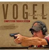 Glock Bar GLOCKTRIGGERS Vogel Competition Trigger Kit, GEN 3, 9mm, IDPA and USPSA Approved