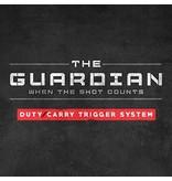 Glock Bar GLOCKTRIGGERS Guardian Duty/Carry Trigger System, Gen 4, 40sw (CO)