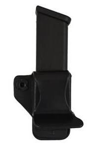 Comp-Tac Single Mag Pouch, #15-Glock 42, Black, LSC-R Hand