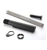Add On ADV TECH AR15 BUFFER TUBE PKGE (Model: Mil Spec), Tube, Spring, Buffer, Locking Ring & Nut