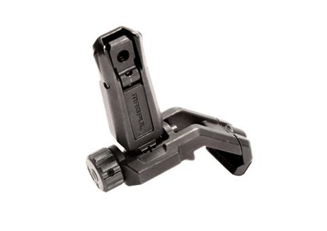 Optics Magpul MBUS Pro Offset Rear Flip Up Sight