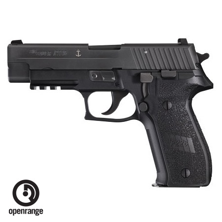 Sig Sauer MK25 P226, Navy Version, 9mm, 15 rd