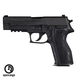 Rotational Sig Sauer P226, 9mm, Night sights, 15 rd