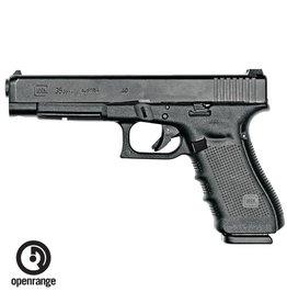 Rotational Glock 35 gen 4, 40 S&W, 15 rd