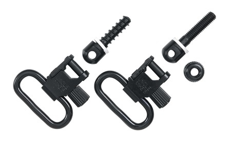 Sling UNCLE MIKE'S UNC Swivel QD115 1.25 Inch w/ QD115 Machine Screw Type