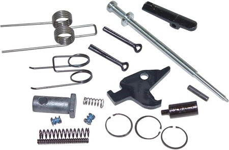 DoubleStar Field Repair Kit - Includes most common replacement parts