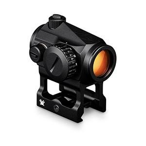 Optics Vortex Crossfire Red Dot