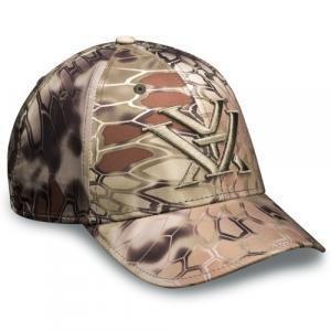 Vortex OC Gear Hat, Kryptek Highlander