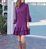 DEARLY BELL-LOVED DRESS