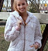 COULDN'T BE COZIER JACKET