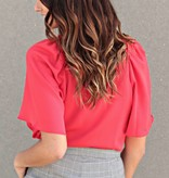 OFFICE PARTY TOP