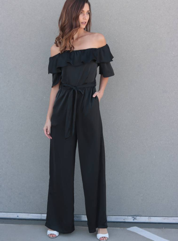 A SIGHT TO REMEMBER JUMPSUIT