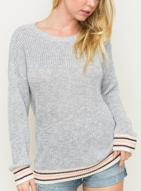 FIND YOUR JOY SWEATER