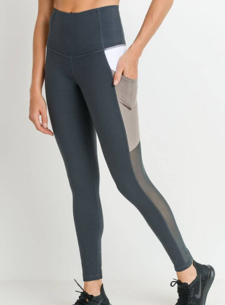 PICK UP THE PACE LEGGING