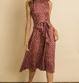 PRETTY WOMAN MIDI DRESS
