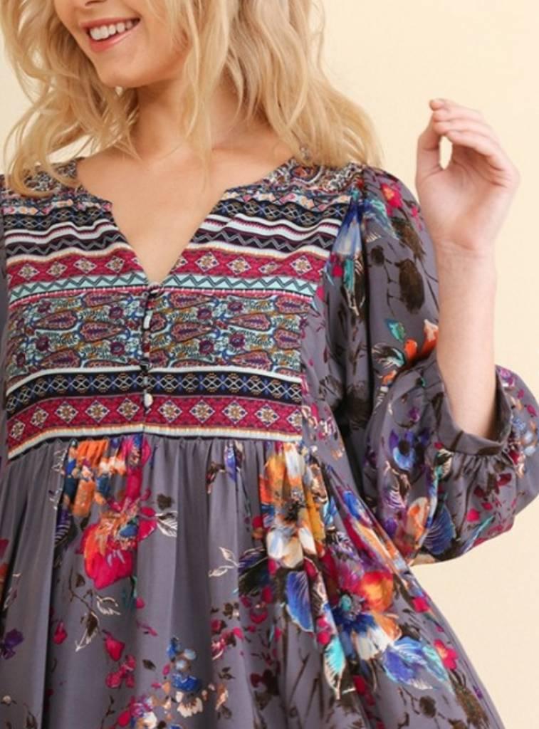 FRESH PICKS DRESS
