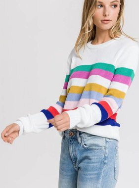 THINGS ARE GOING TO GET BRIGHTER SWEATER