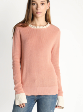 CUP OF SUGAR SWEATER
