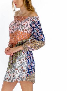 MIXTAPE DRESS