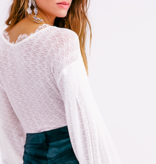 FREE PEOPLE DREAM GIRL TOP