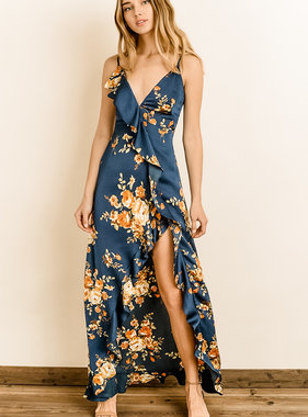 SHOWSTOPPER MAXI DRESS