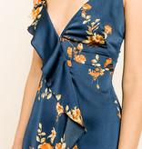 SHOWSTOPPER MAXI DRESS