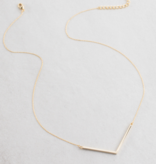 ALL SIGNS V SIMPLE NECKLACE