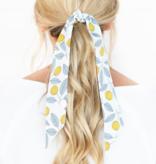 LEMON TWIG HAIR SCARF