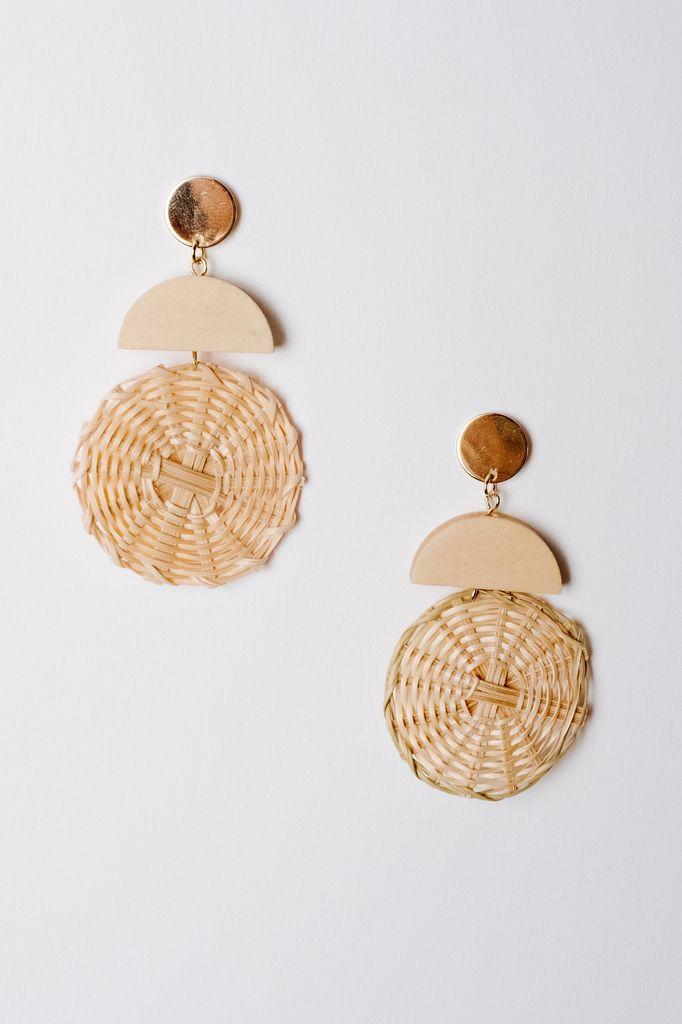 Trend Multi-Drop Earrings