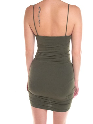 Verona Long Camisole *MORE COLORS
