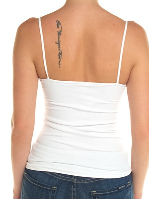 Verona Short Camisole *MORE COLORS