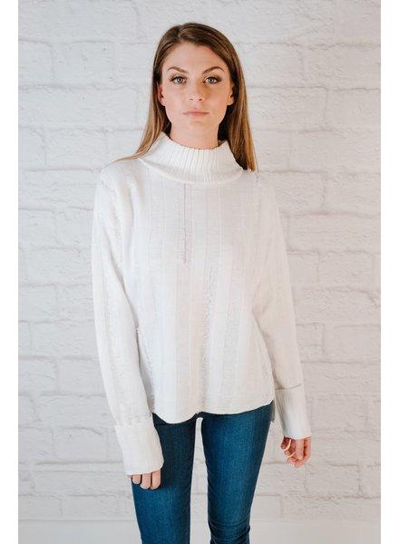 Knit Tattered Knit